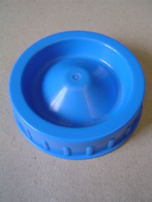 SPARE 100MM POINTED CAP FOR WATER CANS